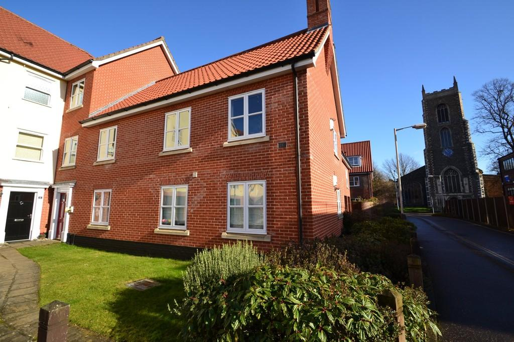 2 Bedrooms Apartment Flat for sale in Indigo Yard, Norwich
