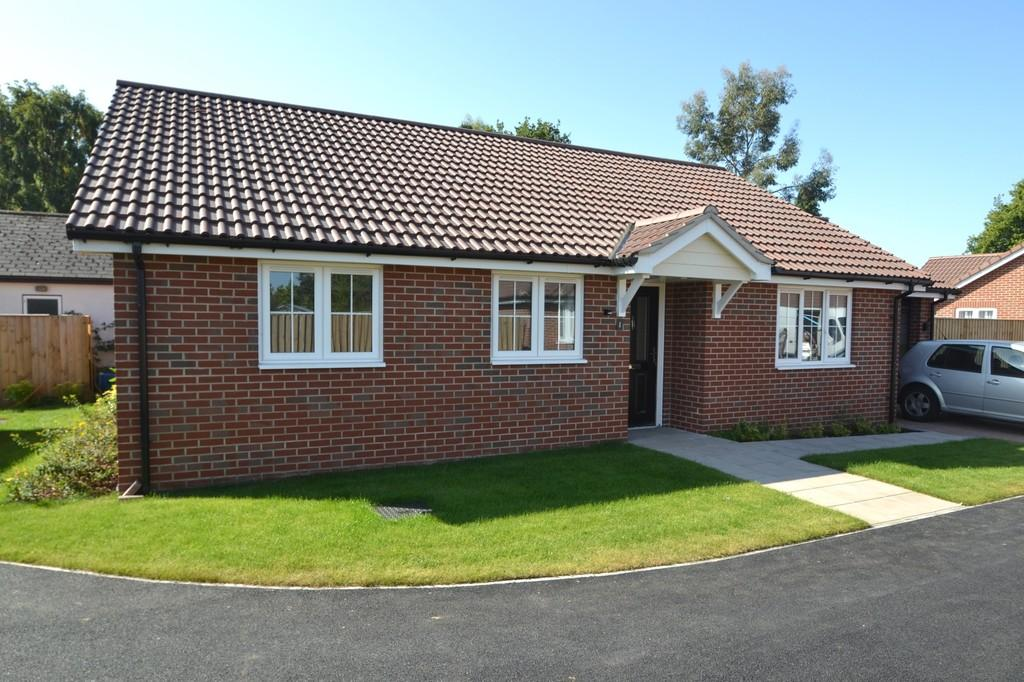 1 Bell Gardens Kesgrave 3 Bed Detached Bungalow For Sale 379 000