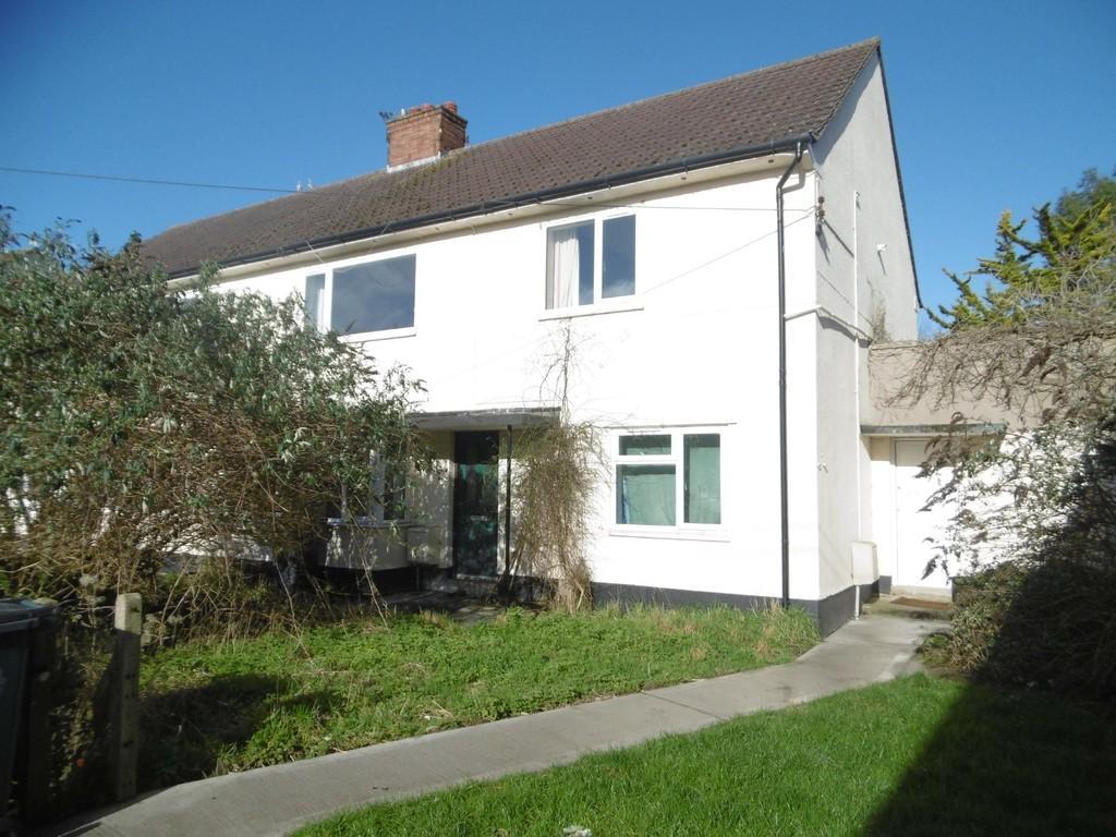 2 Bedrooms Apartment Flat for sale in Turstin Road, Glastonbury