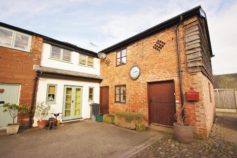 1 bedroom barn conversion to rent - Tarporley Road, Duddon, Tarporley
