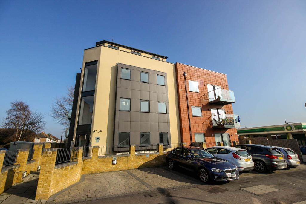 1 Bedroom Apartment Flat for sale in Snakes Lane East, Woodford Green
