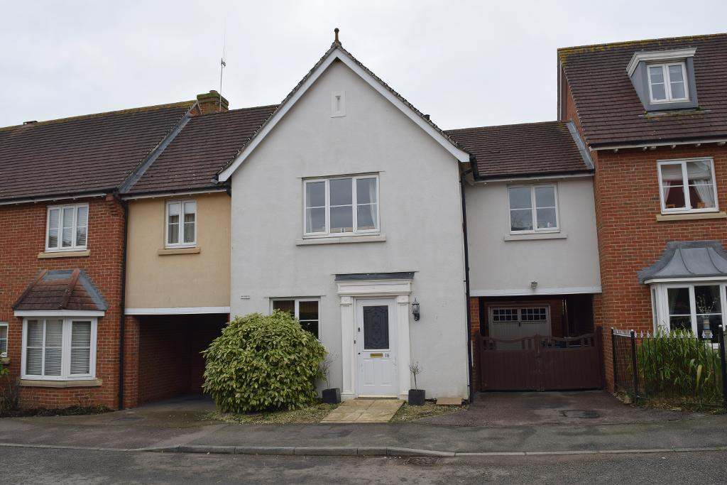 4 Bedrooms Link Detached House for sale in Hallett Road, Flitch Green, Great Dunmow, Essex, CM6 3FY