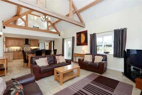 3 bedroom semi-detached house to rent - Townhouse Barn, Clotton, Tarporley, Cheshire, CW6