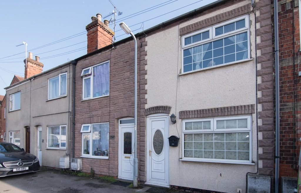 3 Bedrooms Terraced House for sale in Windsor Bank, Boston