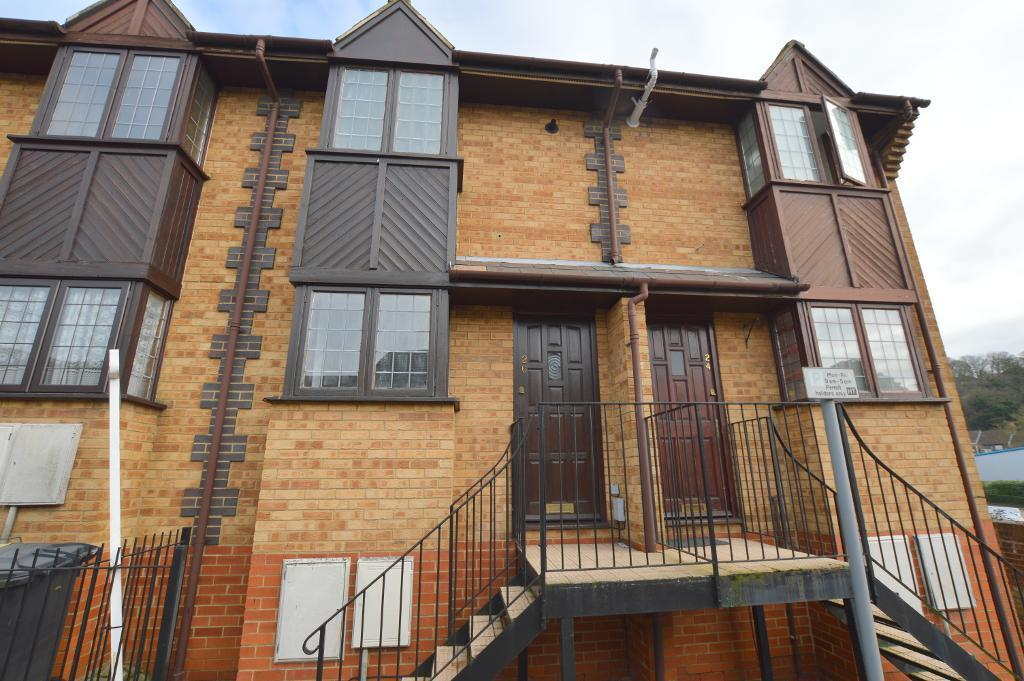 1 Bedroom Terraced House for sale in Charles Street, High Town, Luton, LU2 0EB