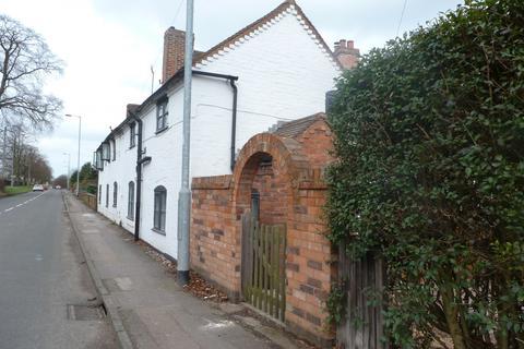 2 bedroom cottage to rent - Armitage Road, Rugeley, Staffordshire, WS15 1PJ