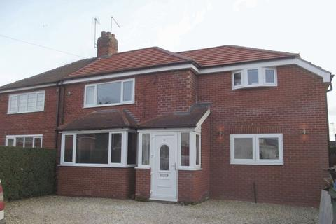 3 bedroom semi-detached house for sale - Penwith Drive, Anlaby