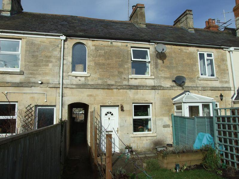 3 Bedrooms Terraced House for sale in Clarks Place, Trowbridge