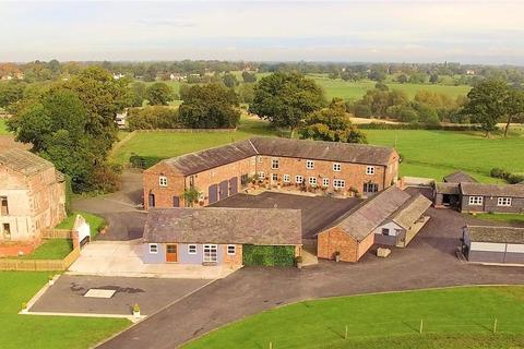 8 bedroom barn conversion for sale - Prestbury Road, Wilmslow, Cheshire, SK9