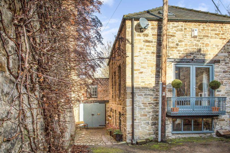 5 Bedrooms House for sale in TYNE VALLEY, Hexham