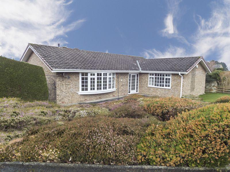 3 Bedrooms Detached Bungalow for sale in TYNE VALLEY, Hexham