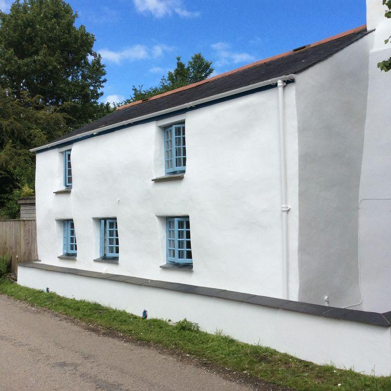 3 Bedrooms Cottage House for sale in Tregony, Nr. Truro