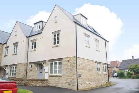 2 bedroom apartment to rent - Grange Court, 13-15 Oxford Road, Marston