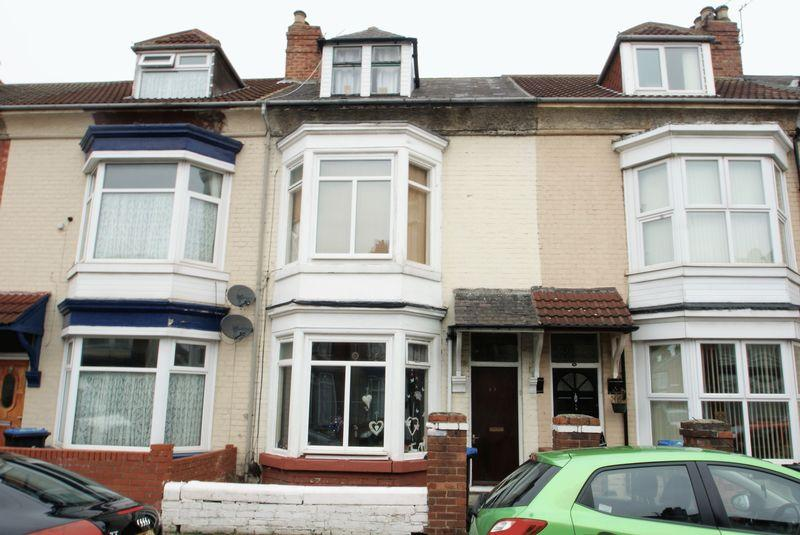 6 Bedrooms House for sale in Kensington Road, Middlesbrough
