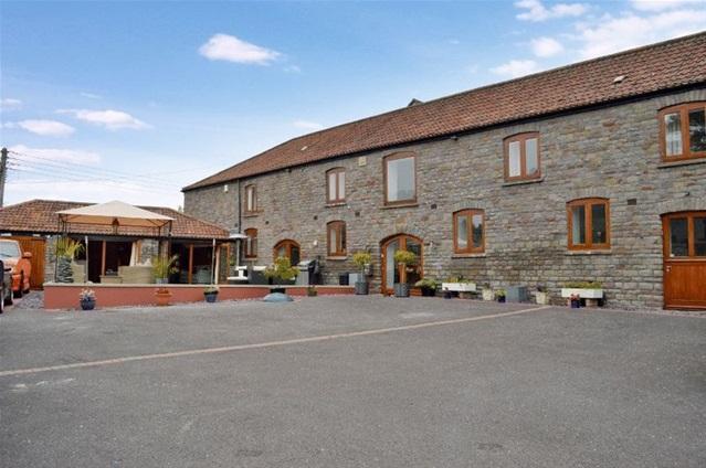 4 Bedrooms House for sale in Stanton Lane, Pensford, Near Bristol