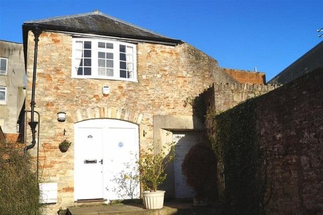 4 Bedrooms Terraced House for sale in South Street, Wells, Wells