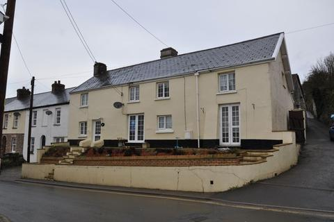 3 bedroom house to rent - Victoria Street, Combe Martin