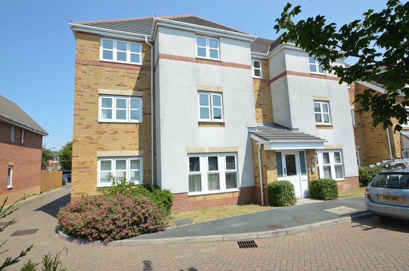 2 Bedrooms Apartment Flat for sale in ELMFIELD, RYDE