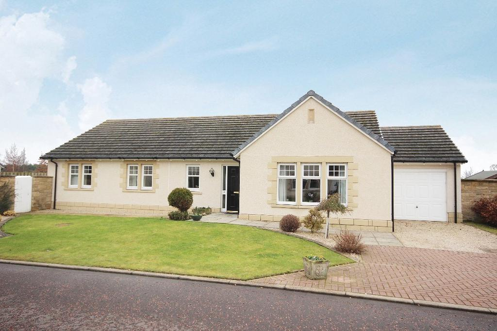 4 Bedrooms Detached House for sale in Abbey Lane , Errol, Perthshire , PH2 7GA