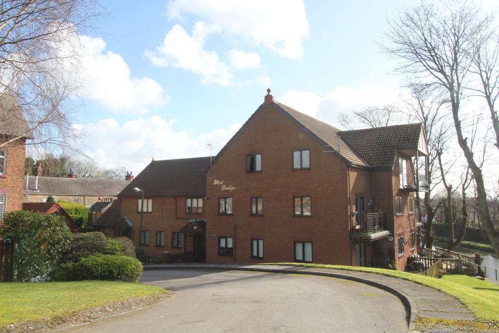 3 Bedrooms Apartment Flat for sale in Westbridge