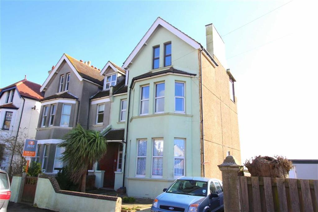 3 Bedrooms Maisonette Flat for sale in Collier Road, Hastings