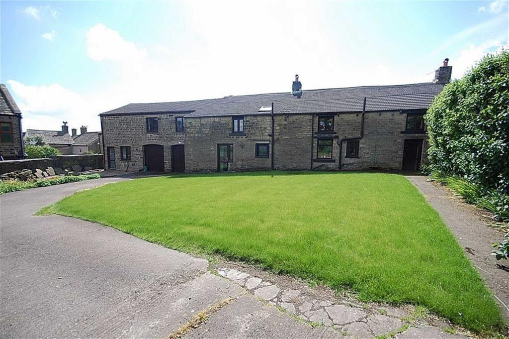 5 Bedrooms Detached House for sale in Prescott Place, Stainland, Halifax, HX4
