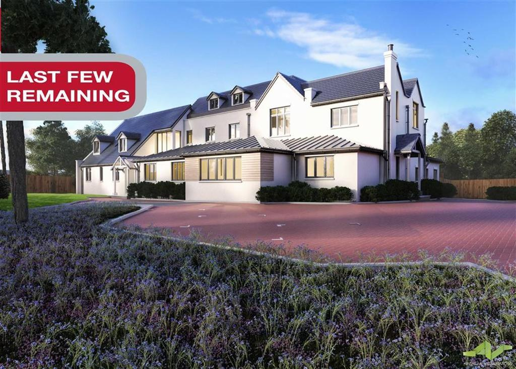 3 Bedrooms Apartment Flat for sale in Ocean Breeze, Stoke Fleming, Stoke Fleming, Devon, TQ6
