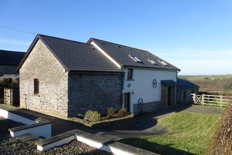 4 bedroom detached house to rent - Torrington, Devon, EX38