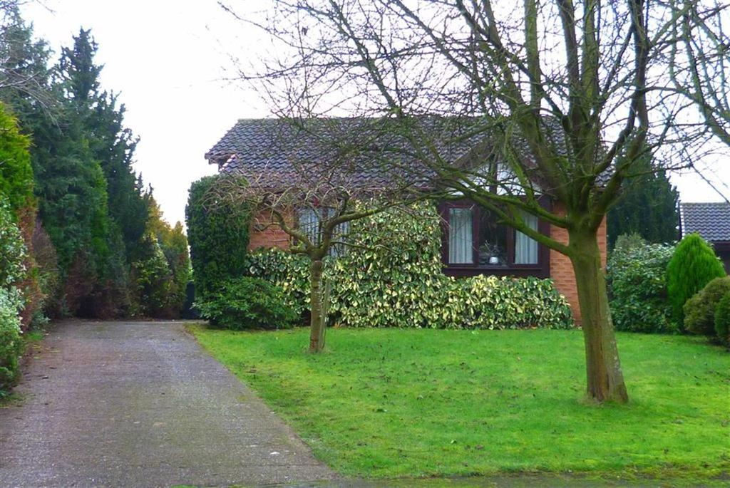 2 Bedrooms Bungalow for sale in Old Chirk Road, Gobowen, Oswestry, SY11