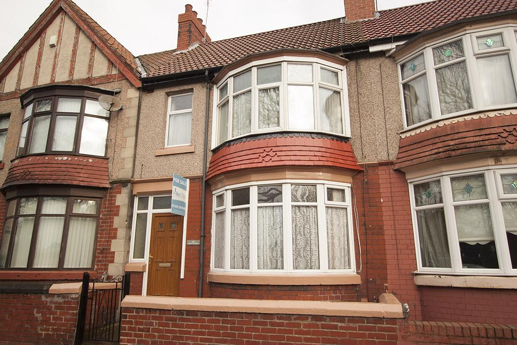 3 Bedrooms House for sale in Colwyn road, Hartlepool TS26