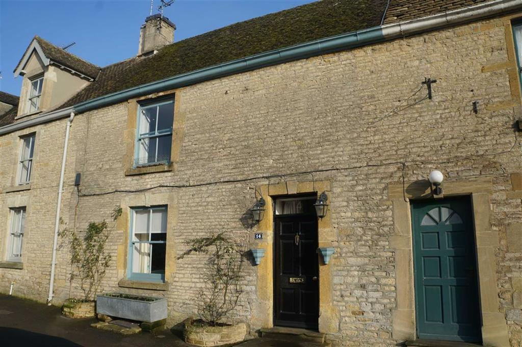 4 Bedrooms Terraced House for sale in Park Street, Stow-on-the-Wold, Gloucestershire