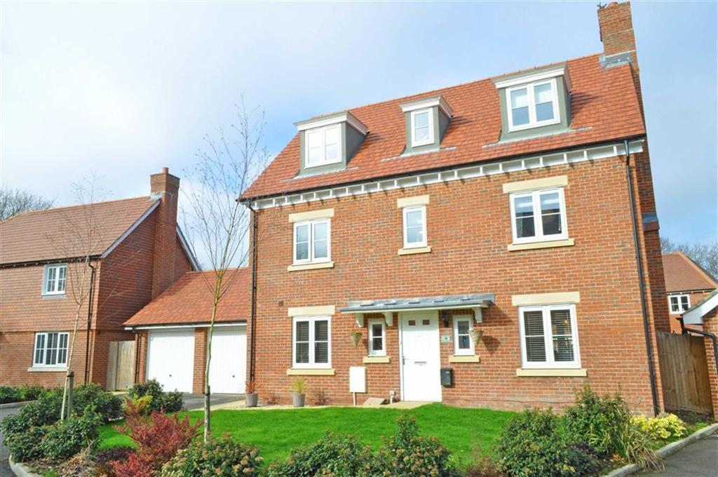 6 Bedrooms Detached House for sale in Polegate