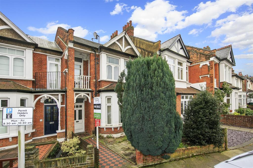 2 Bedrooms Apartment Flat for sale in Twickenham TW1 4RF