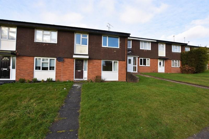 3 Bedrooms Terraced House for sale in Tame Rise, Oldbury