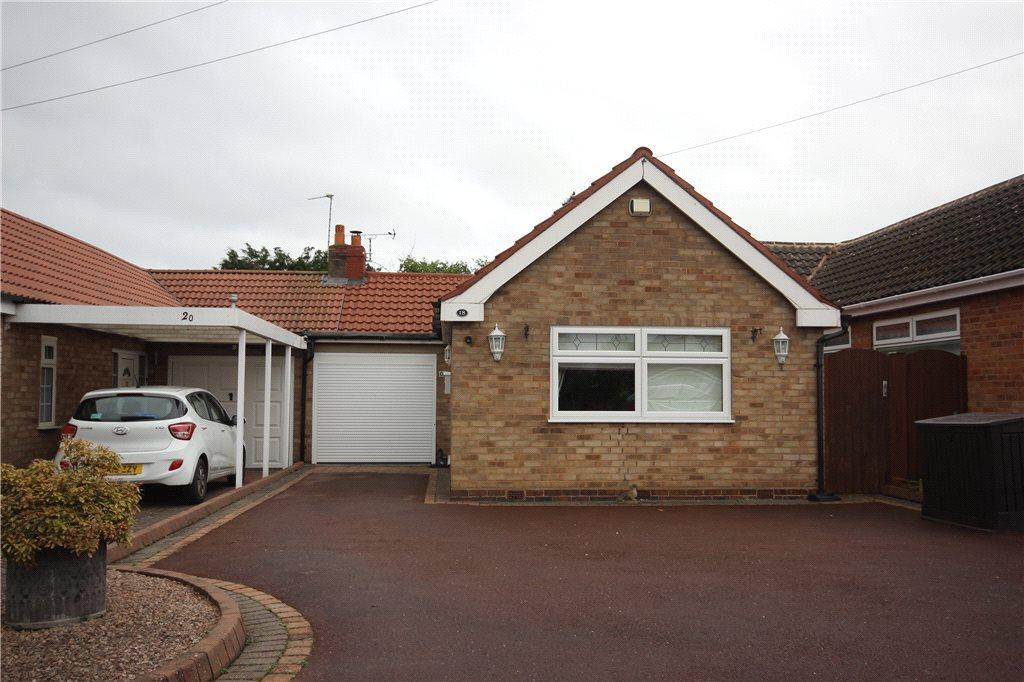 2 Bedrooms Detached Bungalow for sale in Fords Road, Shirley, Solihull, West Midlands, B90