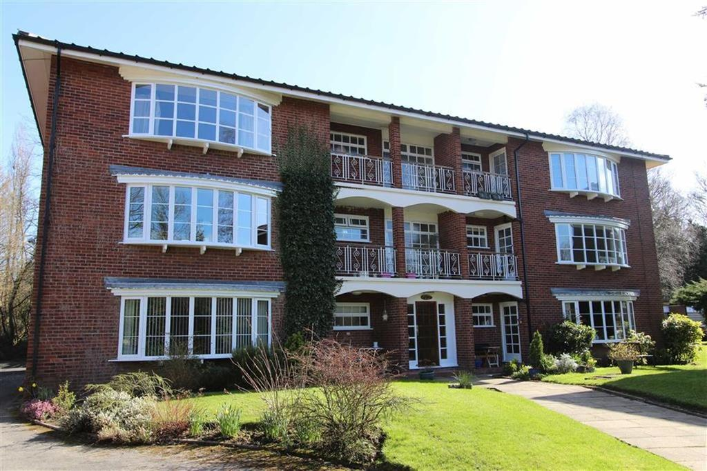 2 Bedrooms Apartment Flat for sale in Lynton Lane, Alderley Edge