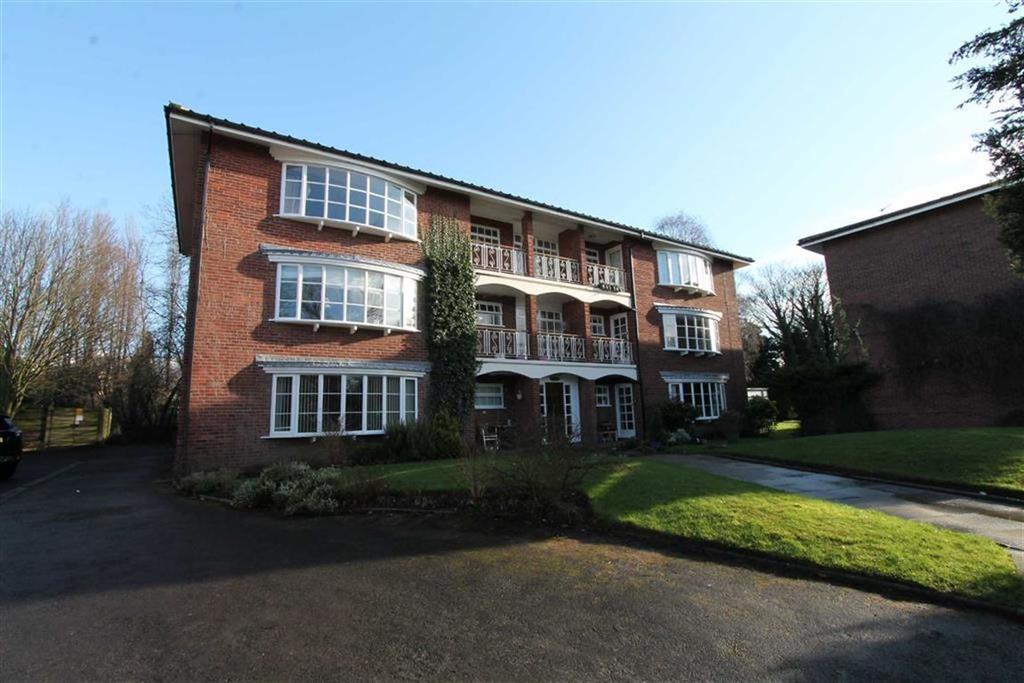 2 Bedrooms Apartment Flat for sale in Lynton Lane, Alderley Edge
