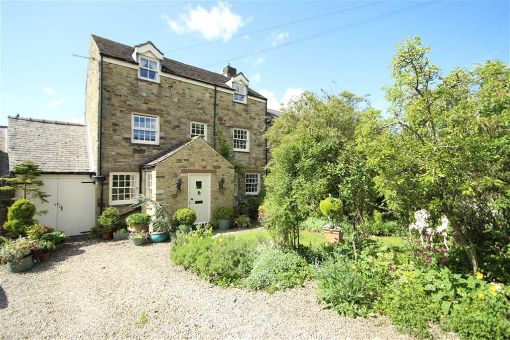 5 Bedrooms Unique Property for sale in Moor Road, Bellerby, Leyburn, North Yorkshire