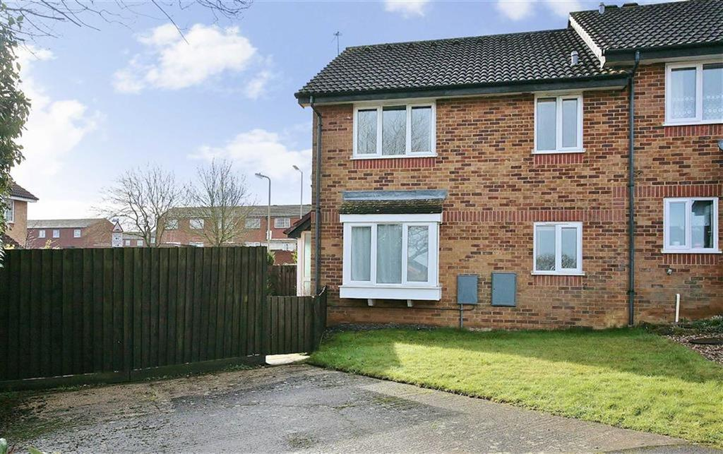 1 Bedroom Terraced House for sale in Rosedale Avenue, Banbury
