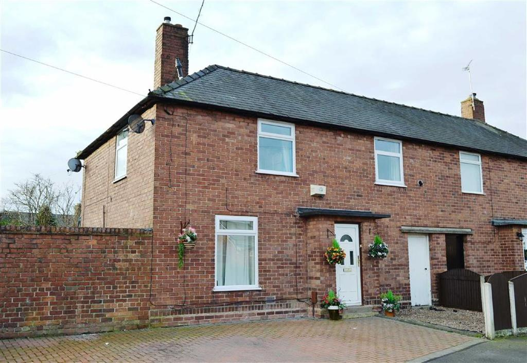 3 Bedrooms Semi Detached House for sale in The Oaks, CH62