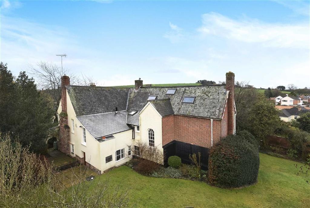 6 Bedrooms Detached House for sale in Silver Street, Thorverton, Exeter, Devon, EX5