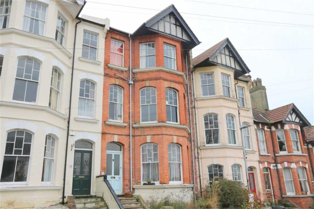 5 Bedrooms Terraced House for sale in Milward Crescent, Hastings