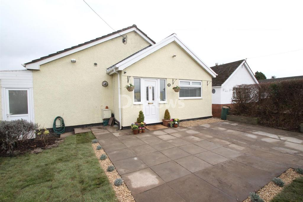 4 Bedrooms Detached House for sale in Pontygwindy Road, Caerphilly