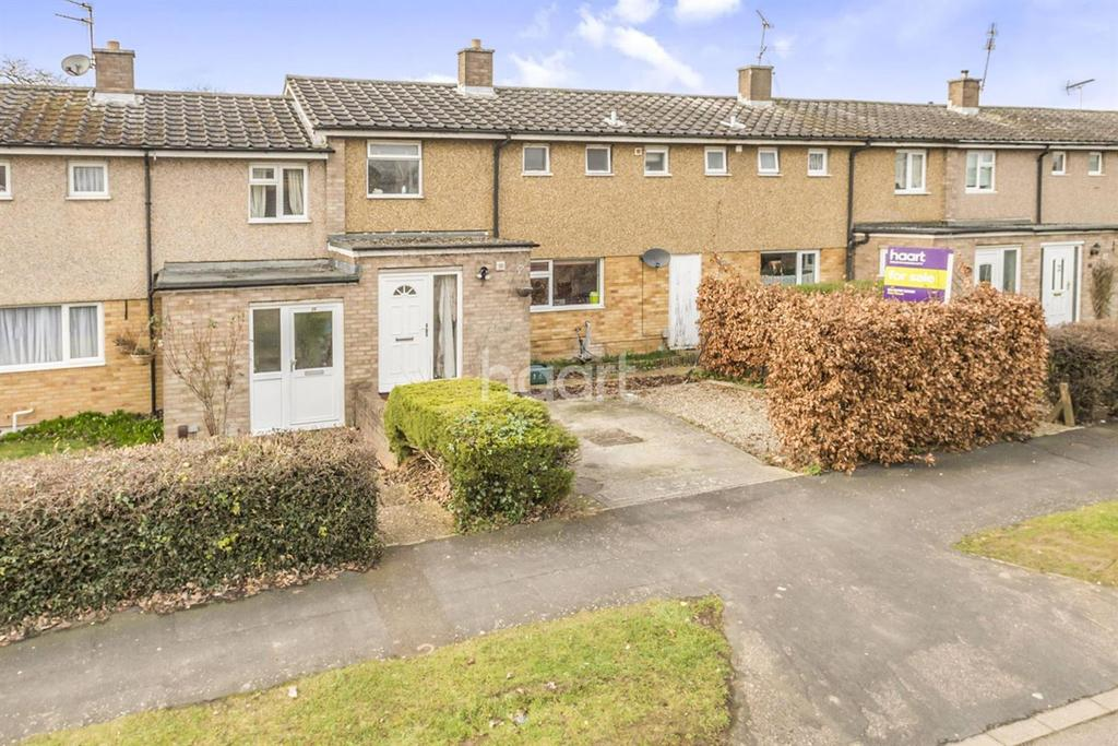 3 Bedrooms Terraced House for sale in Flexley Wood