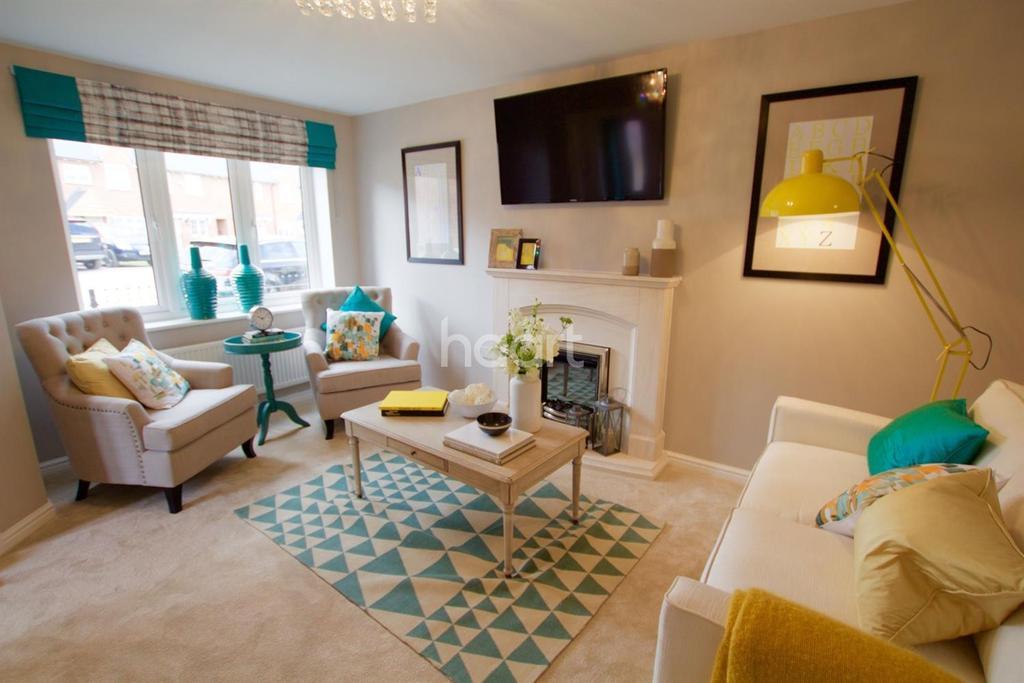 3 Bedrooms Semi Detached House for sale in Harford Mews, Cornwood Road, Ivybridge, Plymouth