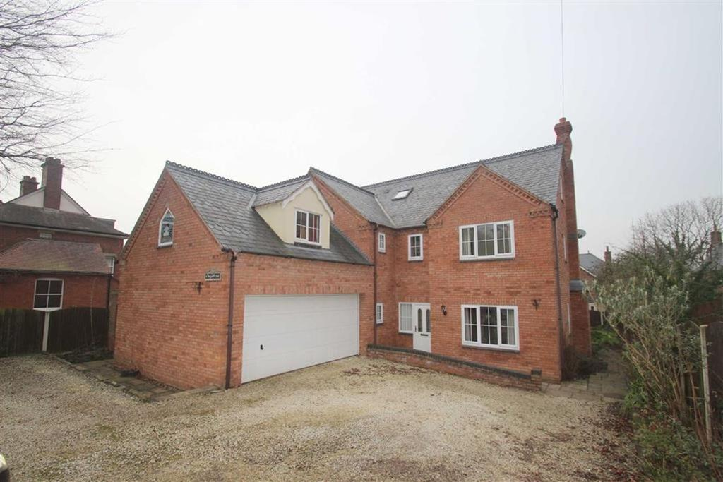 7 Bedrooms Detached House for sale in High Street, Clive, Shrewsbury