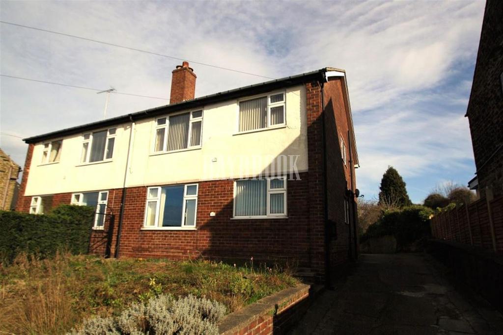 2 Bedrooms Flat for sale in Derbyshire Lane, S8