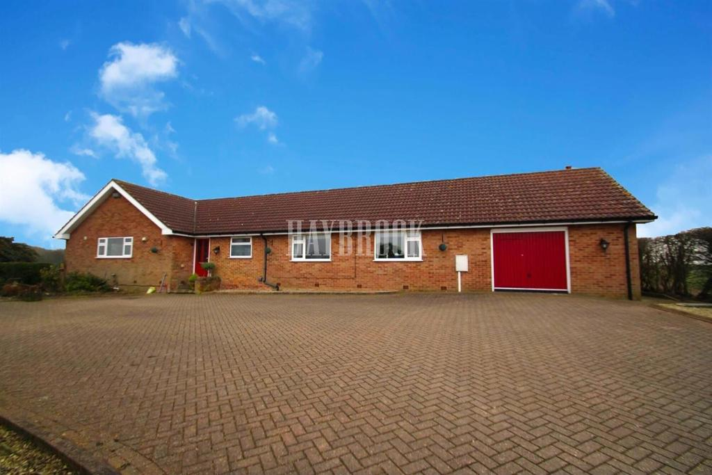 3 Bedrooms Bungalow for sale in Chesterfield