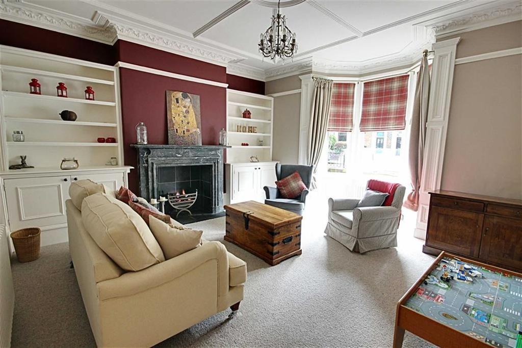 4 Bedrooms Terraced House for sale in Bedeburn Road, Jarrow, Tyne And Wear
