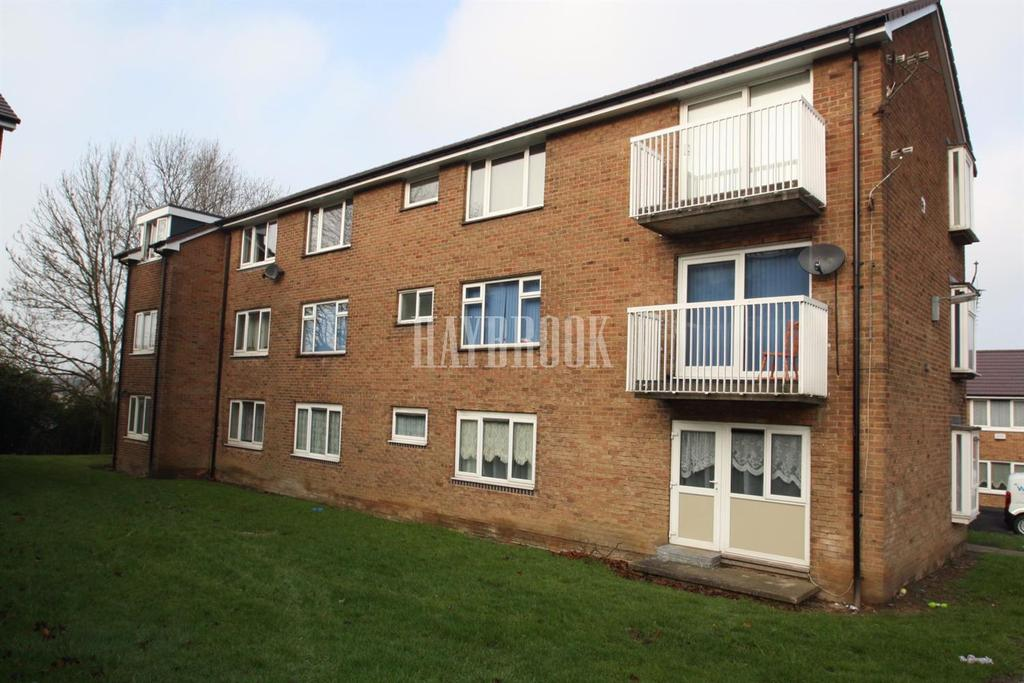 2 Bedrooms Flat for sale in Queen Mary Road, Manor, S2